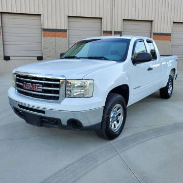 2013 GMC Sierra 1500 for sale at 601 Auto Sales in Mocksville NC