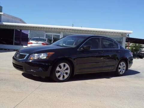 2010 Honda Accord for sale at Kansas Auto Sales in Wichita KS