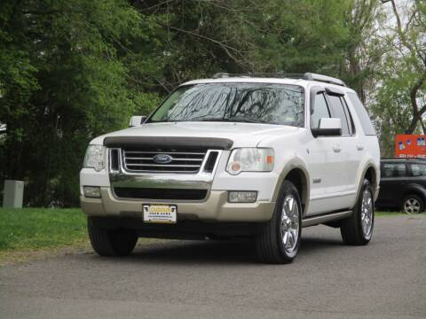 2007 Ford Explorer for sale at Loudoun Used Cars in Leesburg VA