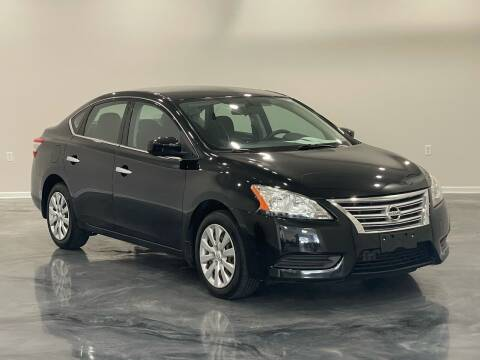 2015 Nissan Sentra for sale at RVA Automotive Group in Richmond VA
