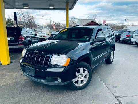 2008 Jeep Grand Cherokee for sale at Car Credit Stop 12 in Calumet City IL