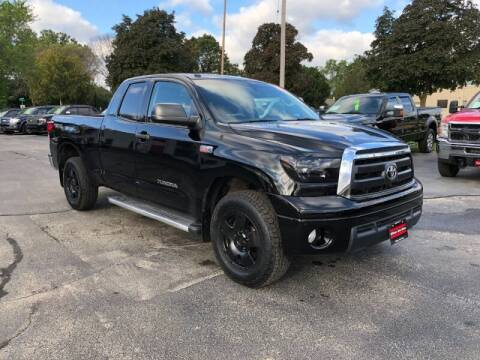 2013 Toyota Tundra for sale at WILLIAMS AUTO SALES in Green Bay WI
