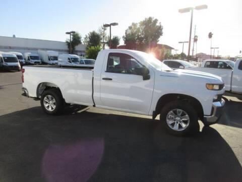 2019 Chevrolet Silverado 1500 for sale at Norco Truck Center in Norco CA