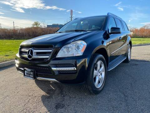 2012 Mercedes-Benz GL-Class for sale at Pristine Auto Group in Bloomfield NJ
