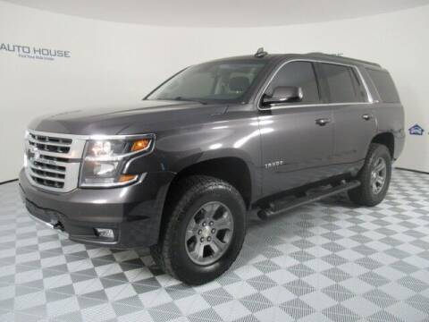 2017 Chevrolet Tahoe for sale at AUTO HOUSE TEMPE in Tempe AZ