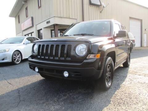 2016 Jeep Patriot for sale at Premium Auto Collection in Chesapeake VA