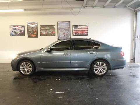 2009 Infiniti M35 for sale at Ron's Auto Sales (DBA Paul's Trading Station) in Mount Juliet TN