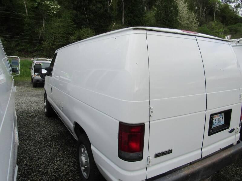 2007 Ford E-Series Cargo E-150 3dr Cargo Van - Algona WA