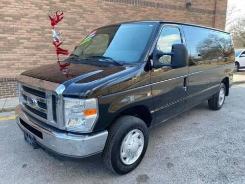 2013 Ford E-Series Cargo for sale at Quick Stop Motors in Kansas City MO