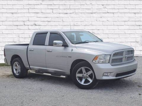 2012 RAM Ram Pickup 1500 for sale at Contemporary Auto in Tuscaloosa AL