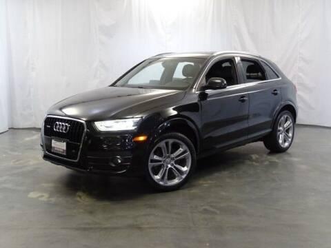 2015 Audi Q3 for sale at United Auto Exchange in Addison IL