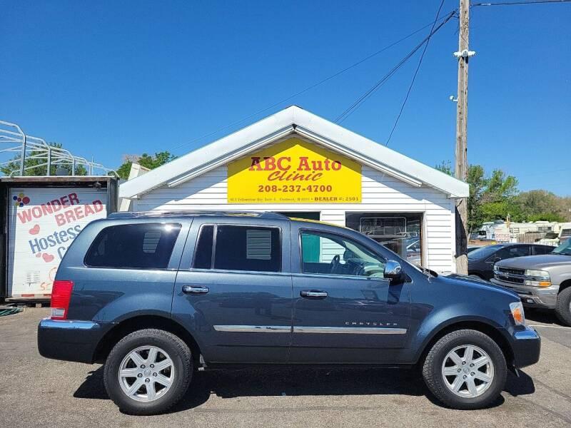2008 Chrysler Aspen for sale in Chubbuck, ID
