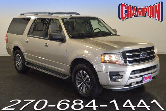 2017 Ford Expedition EL for sale in Owensboro, KY