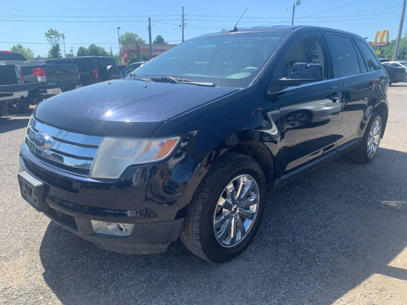 2008 Ford Edge for sale at Safeway Auto Sales in Horn Lake MS