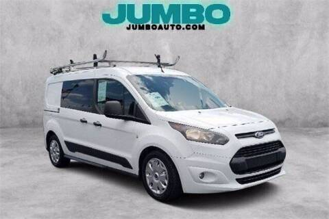 2014 Ford Transit Connect Cargo for sale at JumboAutoGroup.com in Hollywood FL