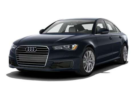 2016 Audi A6 for sale at Griffin Mitsubishi in Monroe NC