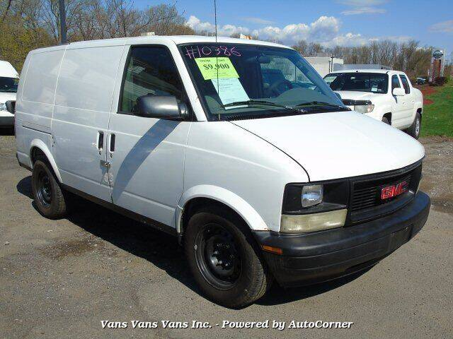 2005 GMC Safari Cargo for sale in Blauvelt, NY