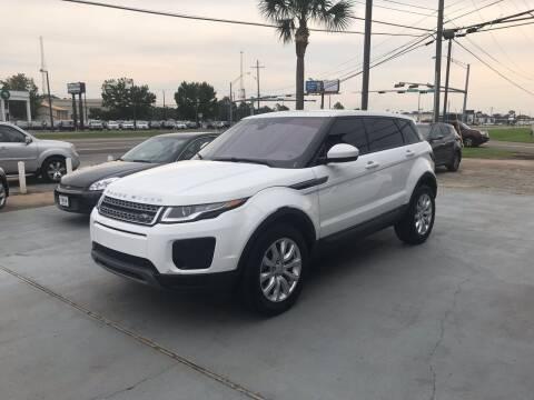 2019 Land Rover Range Rover Evoque for sale at Advance Auto Wholesale in Pensacola FL
