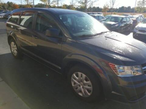 2014 Dodge Journey for sale at Southern Auto Solutions - Georgia Car Finder - Southern Auto Solutions - Lou Sobh Kia in Marietta GA