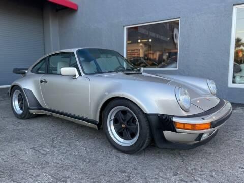 1989 Porsche 911 for sale at PARKHAUS1 in Miami FL