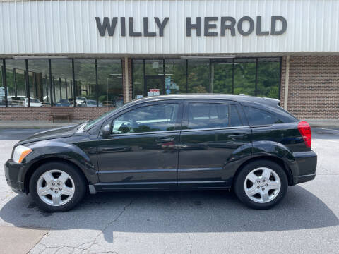 2009 Dodge Caliber for sale at Willy Herold Automotive in Columbus GA