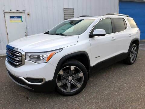 2018 GMC Acadia for sale at STATELINE CHEVROLET BUICK GMC in Iron River MI