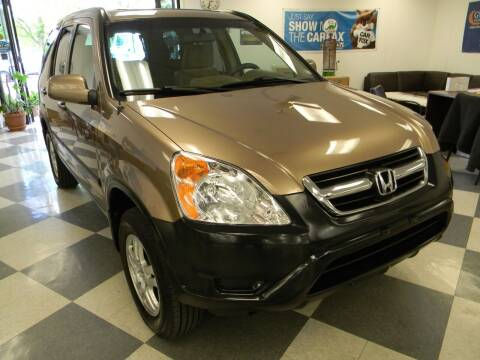2003 Honda CR-V for sale at Lindenwood Auto Center in St.Louis MO