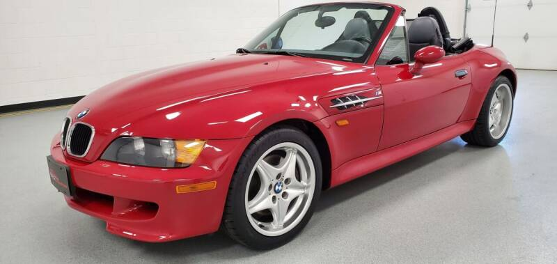 1998 BMW M for sale at 920 Automotive in Watertown WI