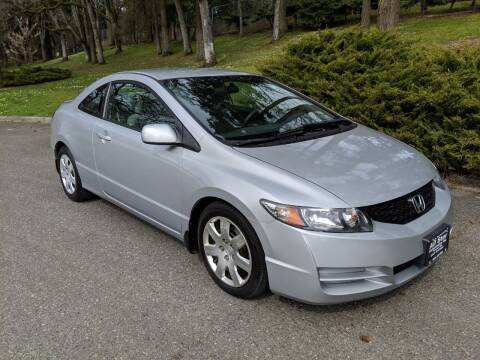 2010 Honda Civic for sale at All Star Automotive in Tacoma WA