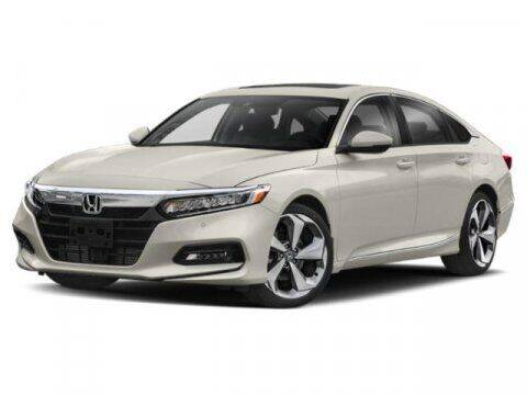 2019 Honda Accord for sale at DICK BROOKS PRE-OWNED in Lyman SC