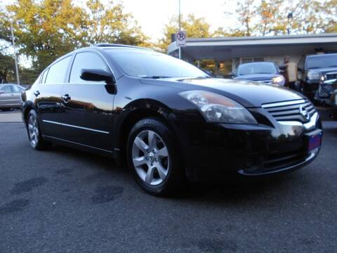 2008 Nissan Altima for sale at H & R Auto in Arlington VA