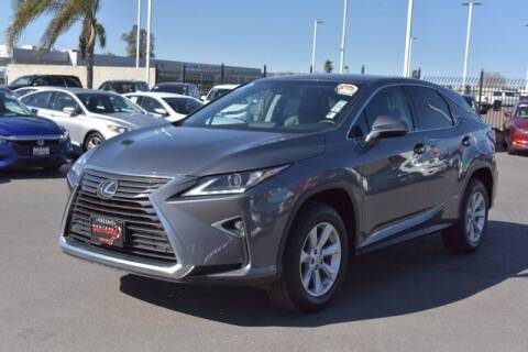2017 Lexus RX 350 for sale at Choice Motors in Merced CA