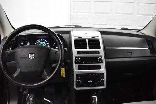 2009 Dodge Journey AWD SXT 4dr SUV - Grand Rapids MI