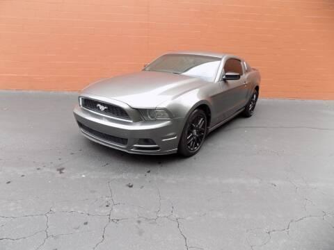 2014 Ford Mustang for sale at S.S. Motors LLC in Dallas GA