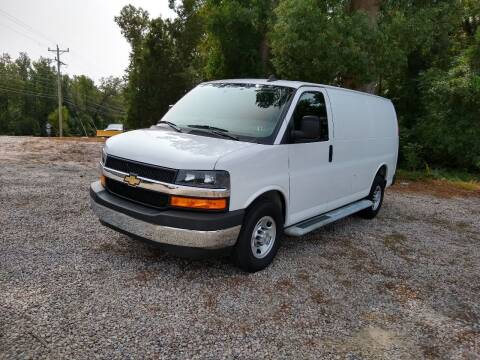 2019 Chevrolet Express Cargo for sale at James River Motorsports Inc. in Chester VA