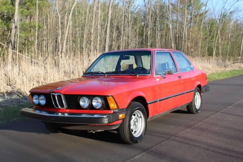 1977 BMW 3 Series for sale at Rallye Import Automotive Inc. in Midland MI
