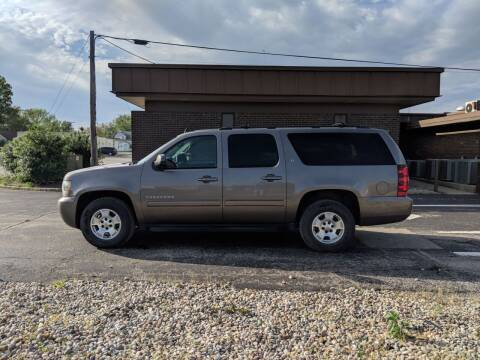 2011 Chevrolet Suburban for sale at Casey Classic Cars in Casey IL