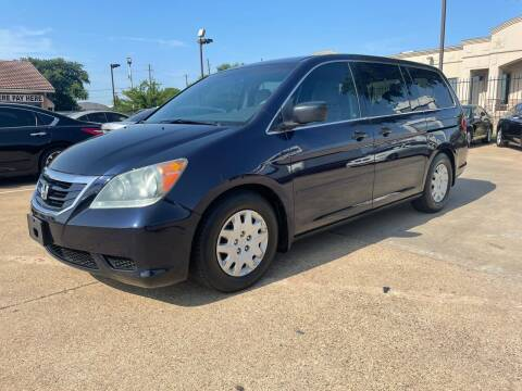 2008 Honda Odyssey for sale at CityWide Motors in Garland TX