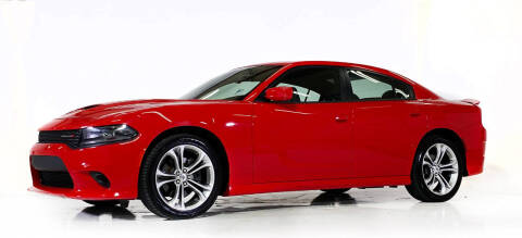 2020 Dodge Charger for sale at Houston Auto Credit in Houston TX