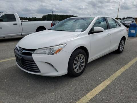 2016 Toyota Camry for sale at Star Auto Sales in Richmond VA