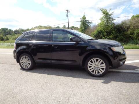 2009 Ford Edge for sale at Car Depot Auto Sales Inc in Seymour TN
