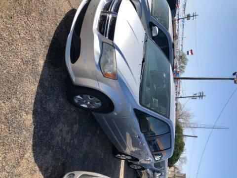2012 Dodge Grand Caravan for sale at Jerry Allen Motor Co in Beaumont TX
