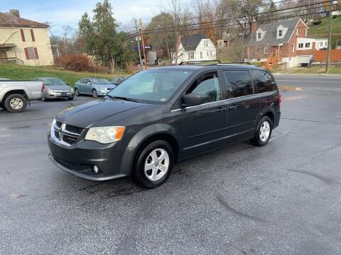 2011 Dodge Grand Caravan for sale at KP'S Cars in Staunton VA