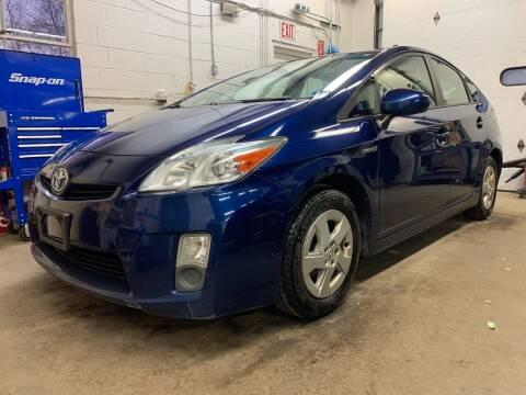 2011 Toyota Prius for sale at Auto Warehouse in Poughkeepsie NY