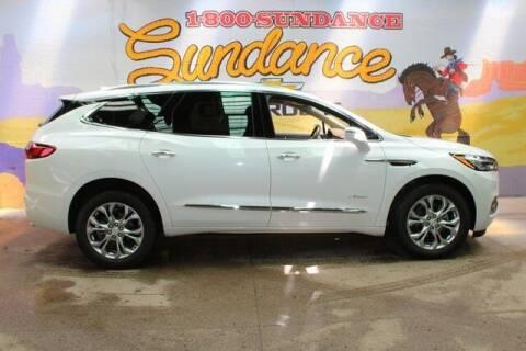 2020 Buick Enclave for sale at Sundance Chevrolet in Grand Ledge MI