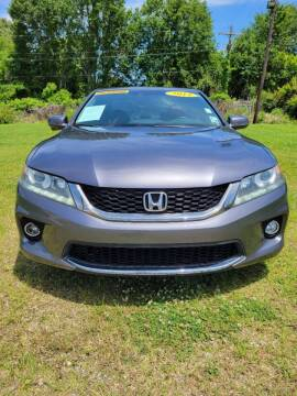 2013 Honda Accord for sale at CAPITOL AUTO SALES LLC in Baton Rouge LA