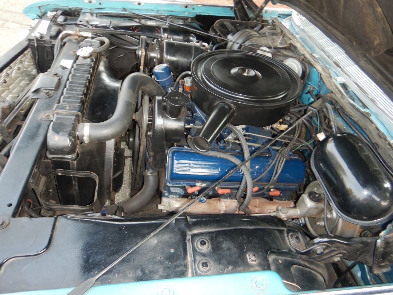 1961 Cadillac Eldorado Biarritz 78