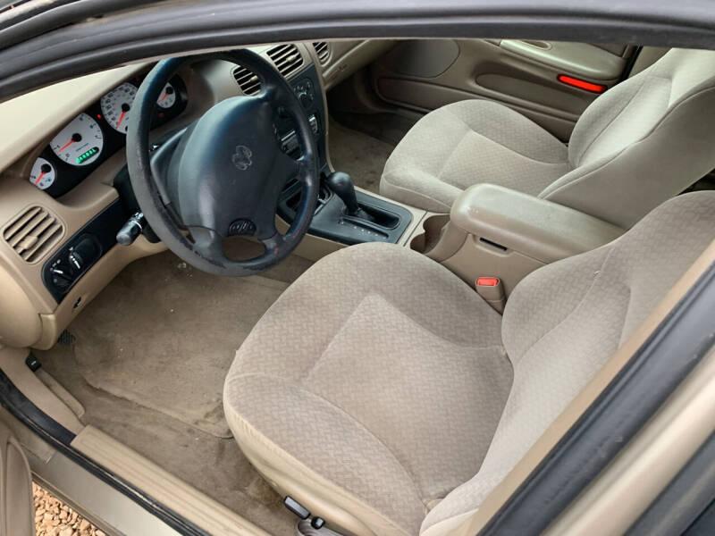 2003 Dodge Intrepid SE 4dr Sedan - Camdenton MO