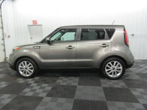 2019 Kia Soul for sale at Michigan Credit Kings in South Haven MI
