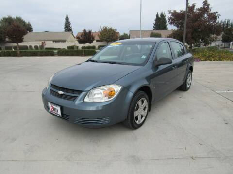 2007 Chevrolet Cobalt for sale at 2Win Auto Sales Inc in Oakdale CA